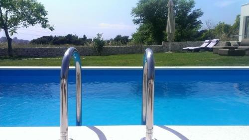 Luxury Villa Luminosa - фото 19