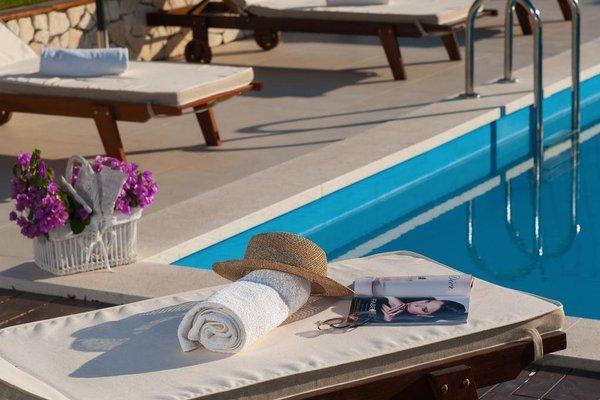 Luxury Villa Luminosa - фото 20