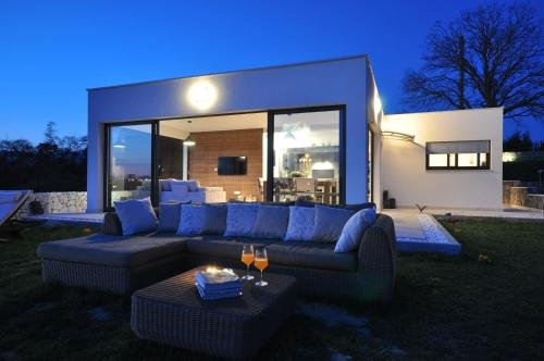 Luxury Villa Luminosa - фото 21