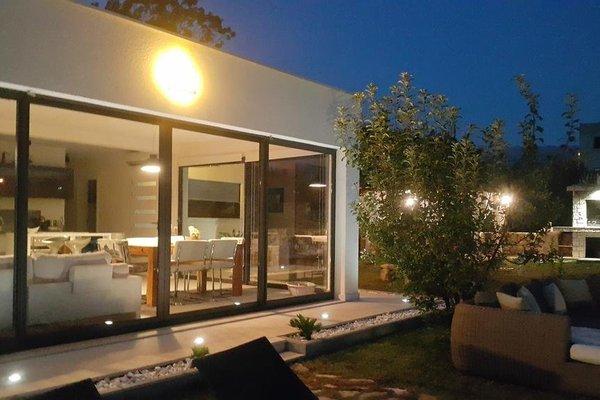 Luxury Villa Luminosa - фото 22