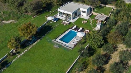 Luxury Villa Luminosa - фото 23