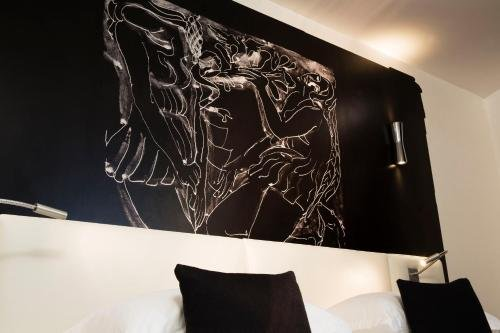 Hotel Montparnasse Saint Germain - фото 10