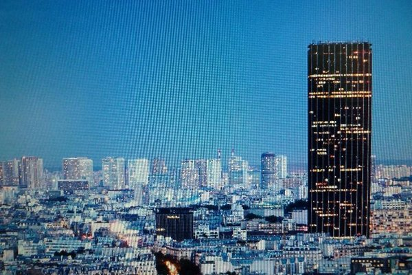 Hotel Montparnasse Saint Germain - фото 23