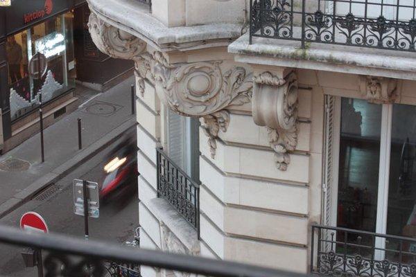 Hotel Hauteville Opera - фото 23