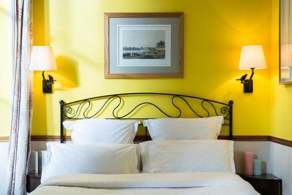 Relais Saint Sulpice Hotel - фото 2
