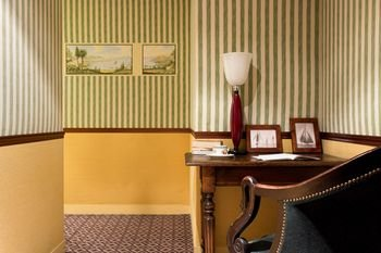 Relais Saint Sulpice Hotel - фото 6