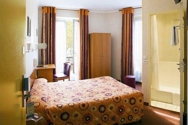 Hotel de la Place des Alpes - фото 1