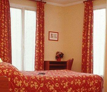 Hotel de la Place des Alpes - фото 2