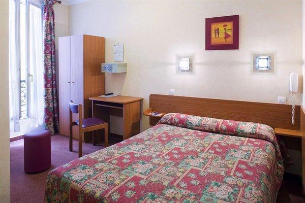 Hotel de la Place des Alpes - фото 4