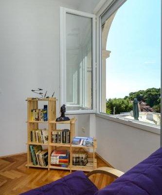 Apartments Dubrovnik Seven - фото 10