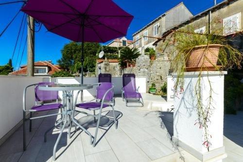 Apartments Dubrovnik Seven - фото 11