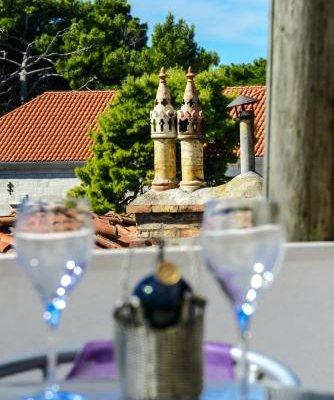 Apartments Dubrovnik Seven - фото 12
