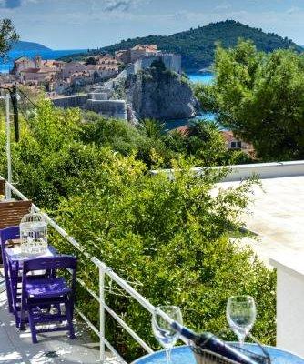 Apartments Dubrovnik Seven - фото 13