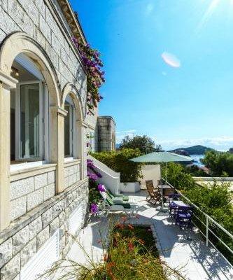 Apartments Dubrovnik Seven - фото 14