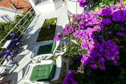 Apartments Dubrovnik Seven - фото 16