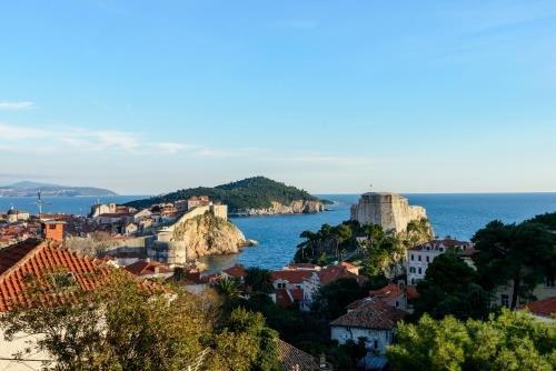 Apartments Dubrovnik Seven - фото 19