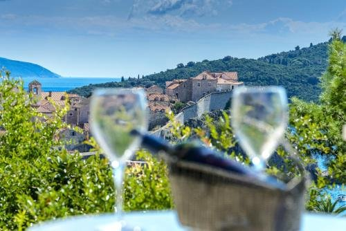 Apartments Dubrovnik Seven - фото 20