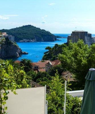 Apartments Dubrovnik Seven - фото 21
