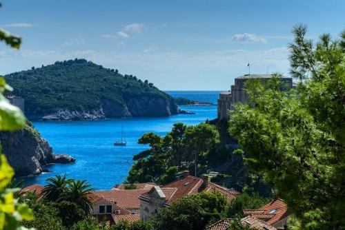 Apartments Dubrovnik Seven - фото 22