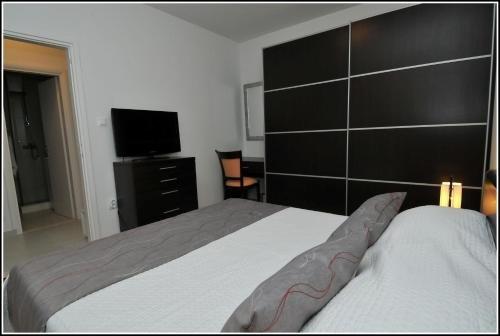 Apartment Karmen - фото 1