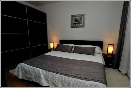 Apartment Karmen - фото 2