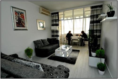 Apartment Karmen - фото 4