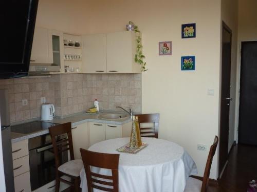 Apartment Kosovic - фото 12