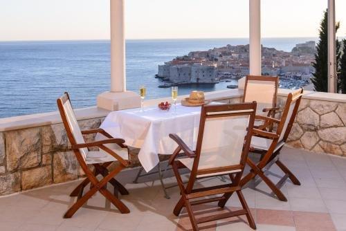 Ploce Apartments - Dubrovnik Centre - фото 16