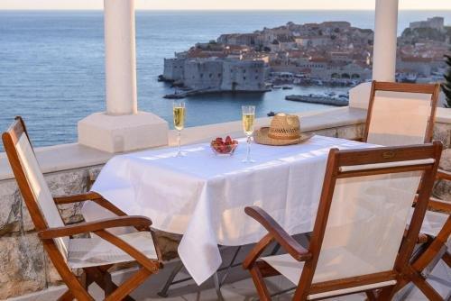 Ploce Apartments - Dubrovnik Centre - фото 17