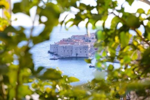 Ploce Apartments - Dubrovnik Centre - фото 18