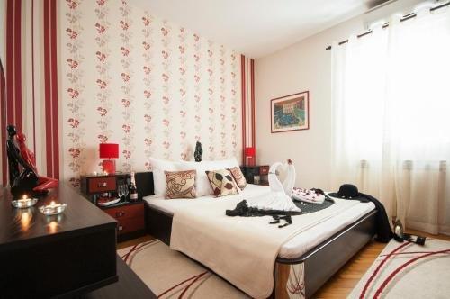 Apartments Villa Falkoni - фото 1