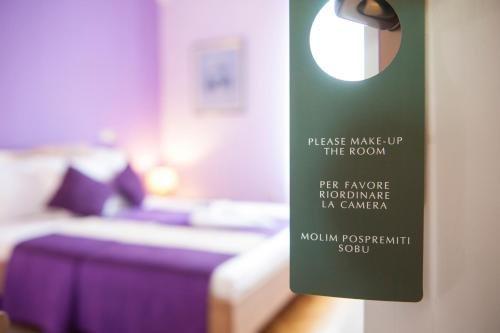 Apartments Villa Falkoni - фото 16