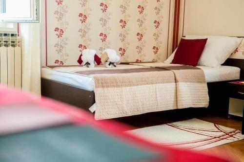 Apartments Villa Falkoni - фото 2