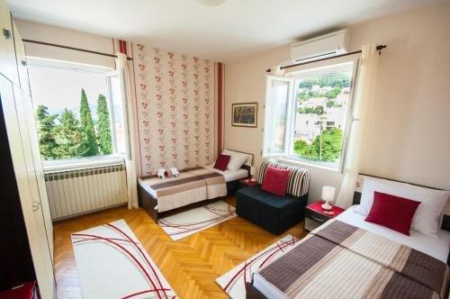 Apartments Villa Falkoni - фото 7