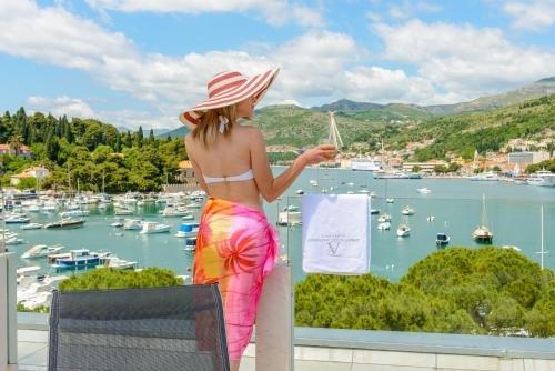 Adriatic Deluxe Apartments - фото 50