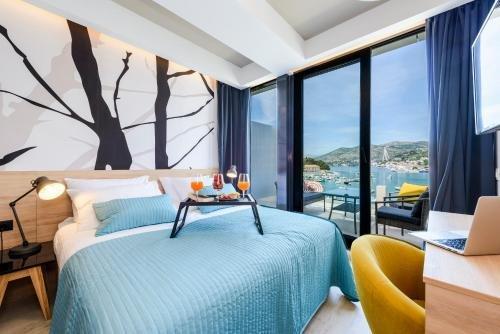 Adriatic Deluxe Apartments - фото 1