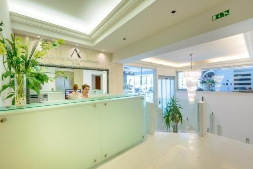Adriatic Deluxe Apartments - фото 13