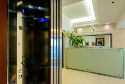 Adriatic Deluxe Apartments - фото 14