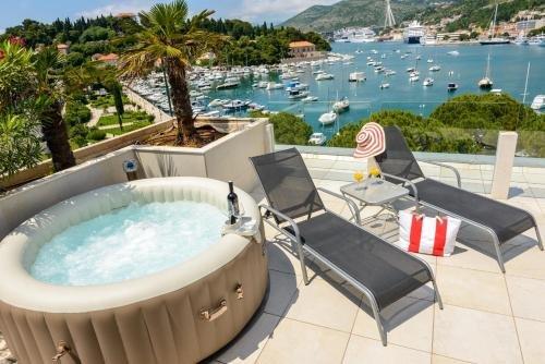 Adriatic Deluxe Apartments - фото 17