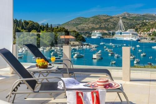 Adriatic Deluxe Apartments - фото 19