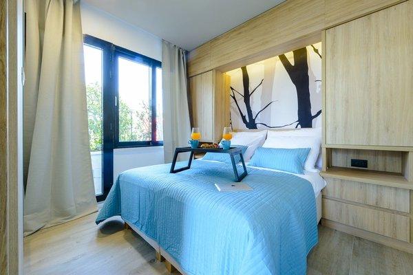 Adriatic Deluxe Apartments - фото 2