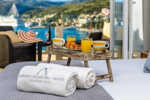 Adriatic Deluxe Apartments - фото 20