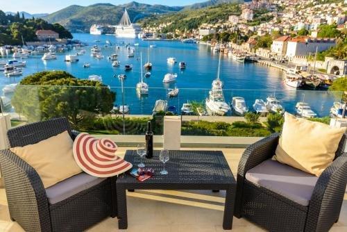 Adriatic Deluxe Apartments - фото 23