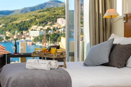 Adriatic Deluxe Apartments - фото 4