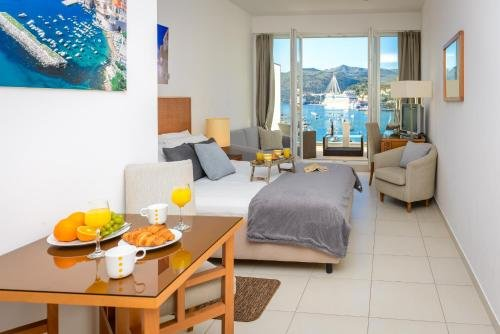 Adriatic Deluxe Apartments - фото 8