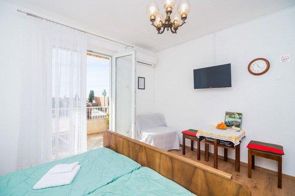 Apartment Zana - фото 11