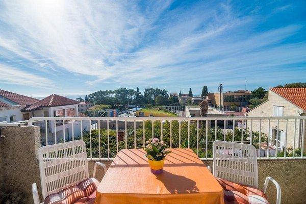 Apartment Zana - фото 12