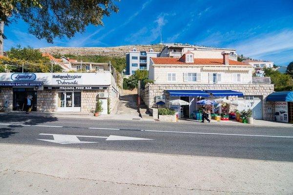 Apartment Zana - фото 13