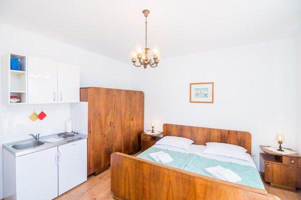 Apartment Zana - фото 4
