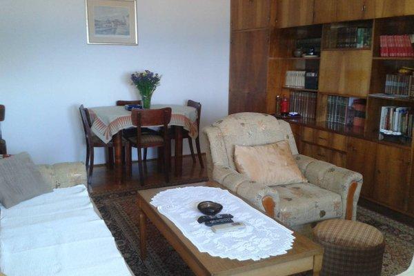 Apartment Melita - фото 14